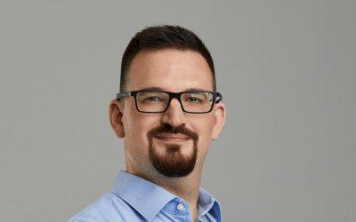Interjú Tóth Viktorral, a DCC 2021 előadójával